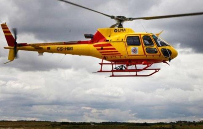 Portugal vai adquirir 14 meios aéreos próprios de combate aos incêndios até 2026