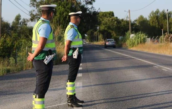 GNR vai estar nas estradas a fiscalizar veículos pesados na próxima semana