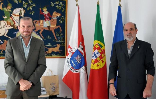 Presidência nas Freguesias começou na Abela com restrições devido à COVID-19