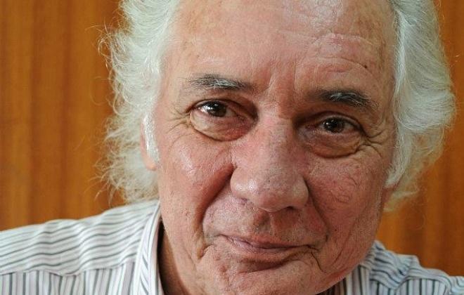 Autárquicas2021: Francisco Pacheco é o Mandatário da CDU em Sines