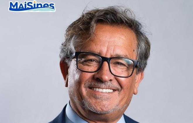 Autárquicas2021: António Soares é o Mandatário do MAISines