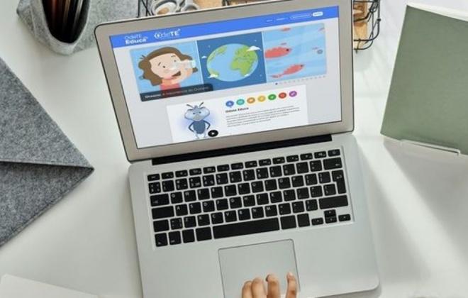 Município de Odemira lança plataforma pedagógica para pré-escolar e 1º ciclo