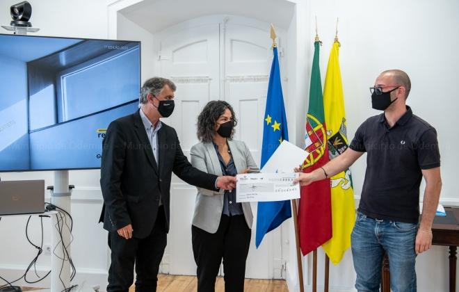 Município de Odemira atribuiu prémio de reabilitação urbana 2020
