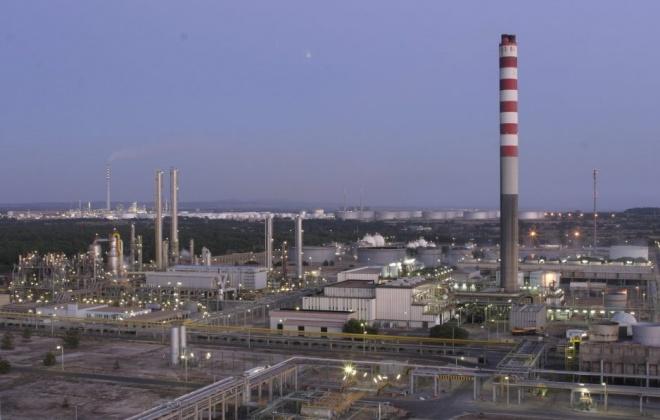 Repsol investe 725 milhões de euros em fábricas da economia circular e na transição  energética em Sines