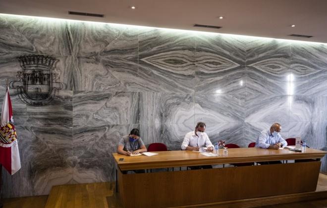 Repsol Polímeros apoia 23 associações e instituições do concelho de Sines