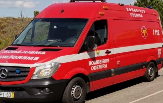 Covid-19: Criadas equipas especializadas nos bombeiros voluntários para reforçar apoio