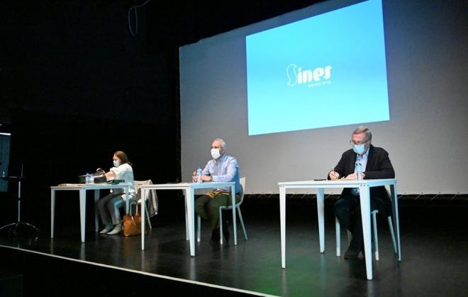 Conselho Local de Ação Social discutiu projetos sociais para Sines