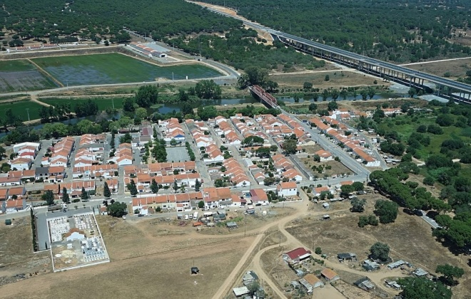 20 trabalhadores imigrantes estão infetados com Covid-19 em Santa Margarida do Sado