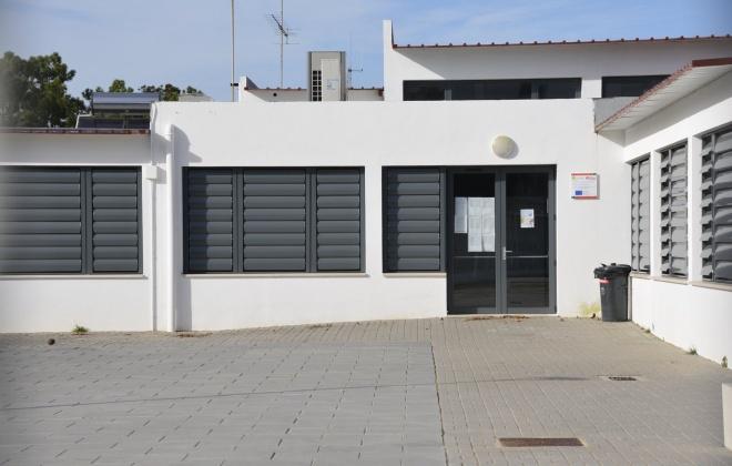 Covid-19 obriga a realizar 211 testes em escola de V.N. de Santo André
