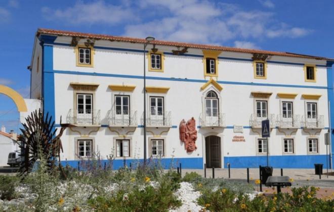 """Grândola junta-se a Sines e Alcácer na lista de municípios de """"risco elevado"""""""